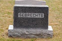Bertha <I>Bolan</I> Sebrechts