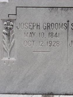 Joseph Grooms