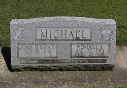 Wendell LaVernon Michael