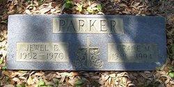 Mary Grace <I>Morrison</I> Parker