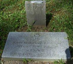 John Marshall Van Camp