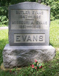 Butler Evans