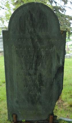 Joseph Tufts