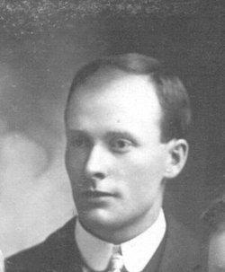 Thomas Scott Hodge