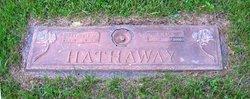 Erma <I>Ludy</I> Hathaway