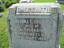 Amanda F <I>Griffith</I> Galbraith
