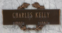 Charles Kelly