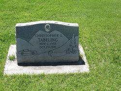 Christopher L. Tabeling
