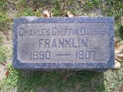 Charles Griffin Franklin