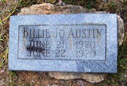 Billie Jo Austin