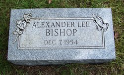 Alexander Lee Bishop