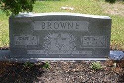 Joseph James Browne