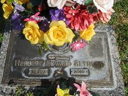 Herbert Edward Bethune