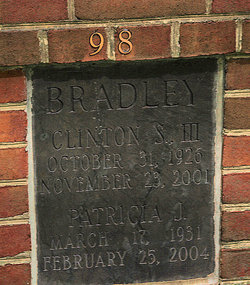 Clinton S Bradley, III