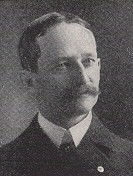 Judge William St. Clair McClenahan, Sr