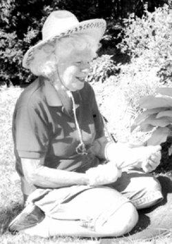 Alberta A. <I>MacIntosh</I> Duryea