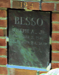 Joseph A Besso, Jr