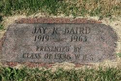 Jay R. Baird