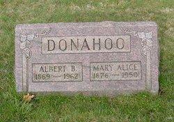Albert B. Donahoo