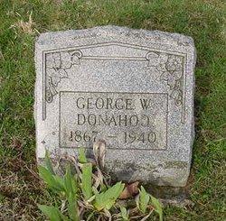 George W. Donahoo