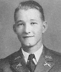 """Roger Frost """"Tad"""" Bartlett, Jr"""