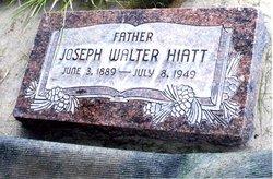 Joseph Walter Hiatt