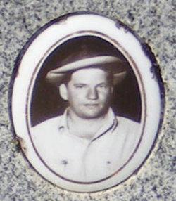 Harold Benford Adams