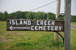 Island Creek Cemetery