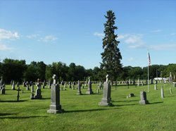 Saint Stanislaus Church Cemetery