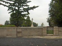 Oxford Road Cemetery