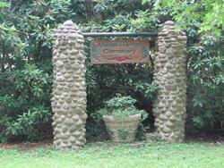 Melat Cemetery