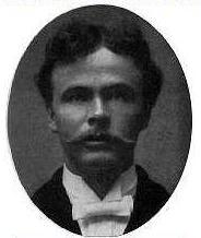 Walton Anthony Roberts