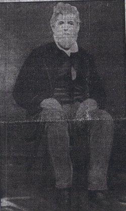Capt Woodford Robert Hanna