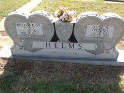 Alice Helen <I>Ploetz</I> Helms