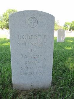 Robert Emmet Kennelly