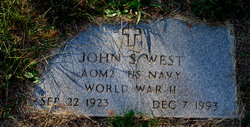 "John Sidney ""Johnny"" West"