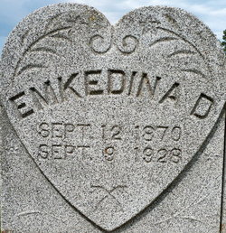 Emkedina Aggen