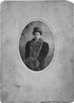 Rose Ida <I>Serby</I> Saslow