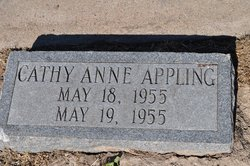 Cathy Anne Appling