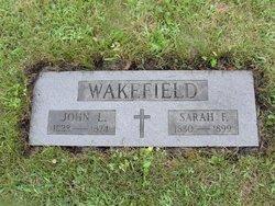 Dr John Luman Wakefield