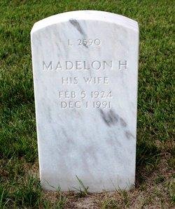 Madelon H Dahlmeir