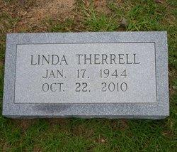 Linda <I>Therrell</I> McLaurin