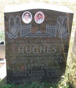 "Lawrence ""Lobo"" Hughes"