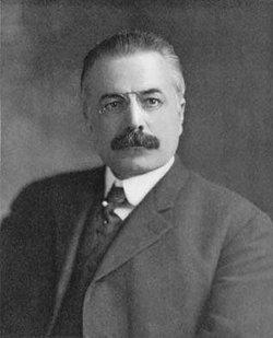 George Bruce Cortelyou