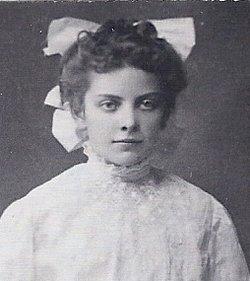 Bertha Anna Emma Beyer