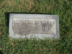 Charles Kenneth Beachler