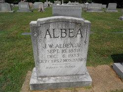 John William Albea, Jr