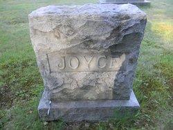 Cecelia F <I>Gallagher</I> Joyce