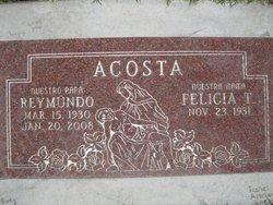 Reymundo Acosta