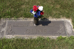 """Darold Walter """"Snook"""" Cline"""